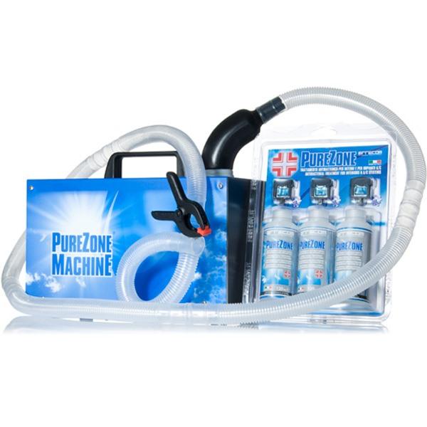 Nettoyage d sinfection et entretien des condenseurs - Desinfecter machine a laver ...